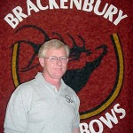 Bill Howland 150x150 Interview with Bill Howland of Brackenbury Custom Bows